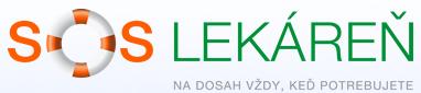 SOS lékárna online, internetová lékárna, léky